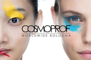 Cosmoprof Bologna 2018, tutto quello che c'è da sapere: date, biglietti ed espositori