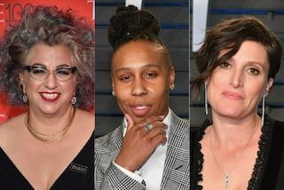 Dietro le serie TV di maggiore successo ci sono le donne!