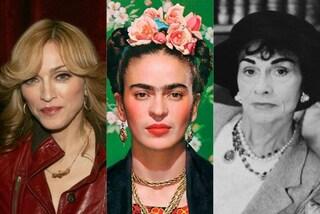 Da Madonna a Coco Chanel: 5 grandi donne che hanno rivoluzionato il mondo
