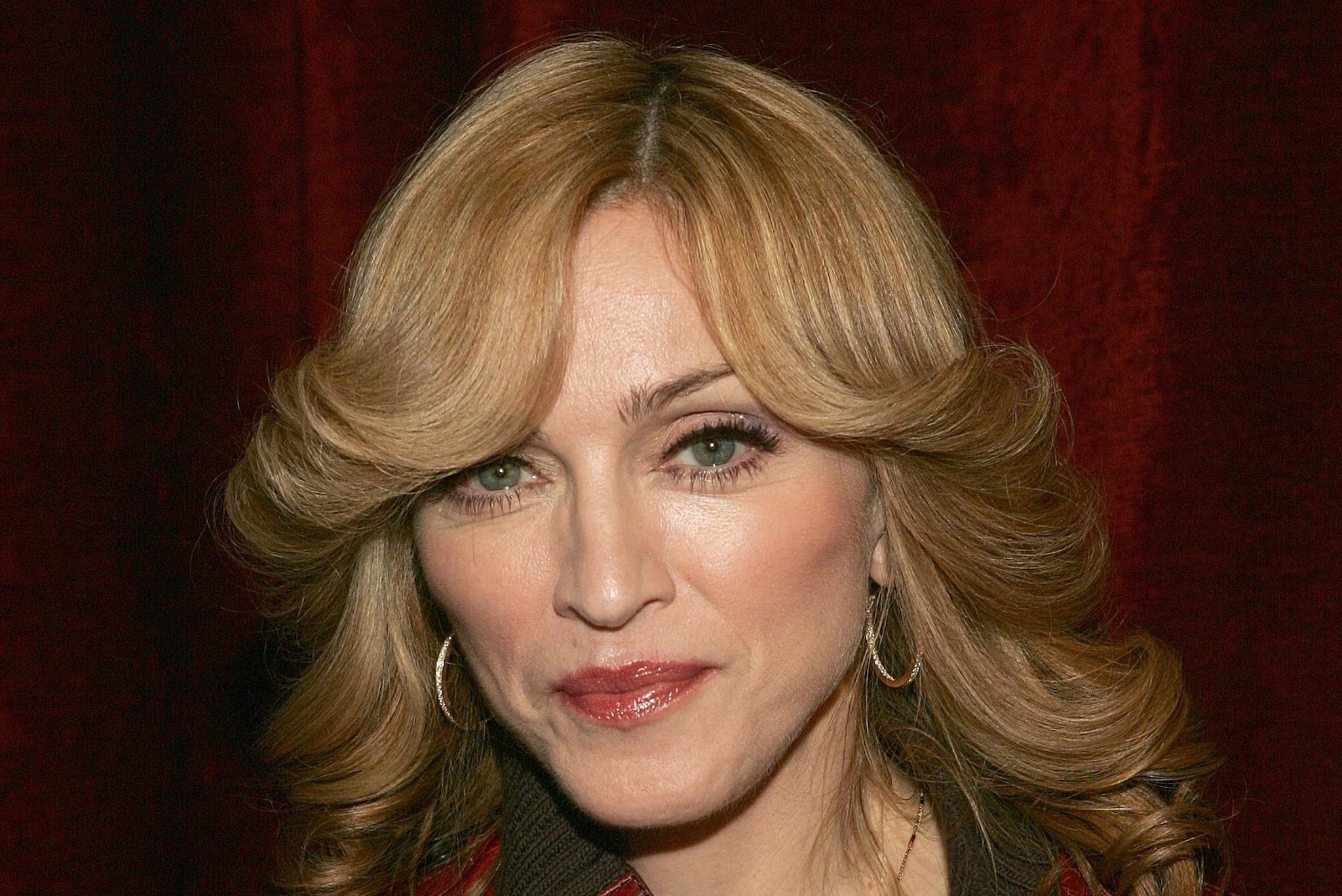 Da Madonna A Coco Chanel 5 Grandi Donne Che Hanno