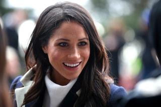 Meghan Markle si è battezzata: la futura moglie del principe Henry è diventata anglicana
