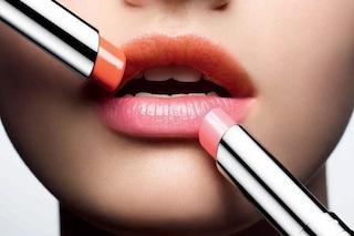 Addio rossetto, il balsamo che esalta il colore delle tue labbra è il must per la primavera