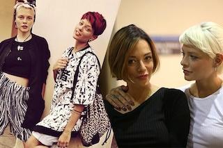 Le Donatella ieri e oggi: ecco come sono cambiate le gemelline dallo stile originale