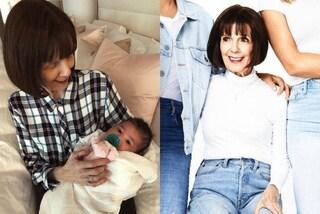 Mary Jo Campbell, a 83 anni la nonna di Kim Kardashian è la più glamour al mondo