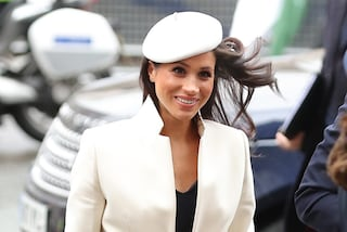 Meghan Markle è più bella di Kate Middleton: lo dice il chirurgo
