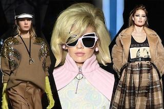 Cosa indosseremo? 13 tendenze per il prossimo inverno dalle sfilate di Milano