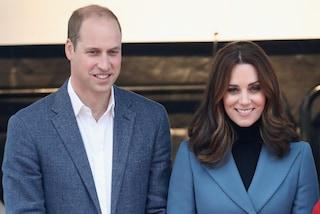 Quale sarà il nome del terzo figlio di William e Kate?