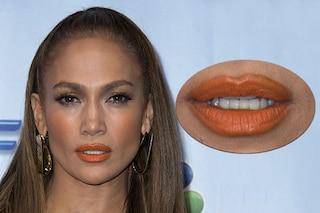 Labbra più grandi con il make up: ecco il segreto delle star