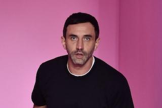 Riccardo Tisci è il nuovo stilista di Burberry