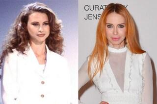 """Yvonne Sciò ieri e oggi: com'è cambiata l'ex ragazza di """"Non è la Rai"""""""