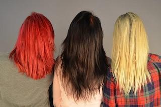 Tinta per capelli sbagliata? Ecco tutti i rimedi SOS, dal fai da te al parrucchiere