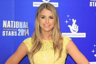 Vogue Williams, la futura cognata di Pippa Middleton dallo stile glamour e chic