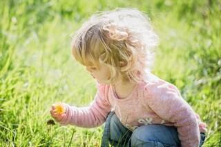 I bambini sanno leggere le emozioni prima ancora di parlare: lo fanno a partire dai 6 mesi