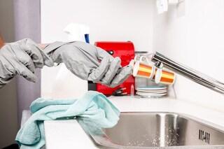 Il segreto per una vita sessuale perfetta? Fare le pulizie di casa con il partner