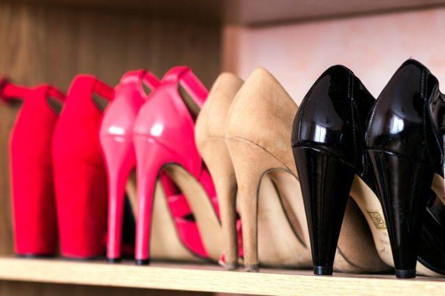 Come pulire e igienizzare la scarpiera: i consigli per