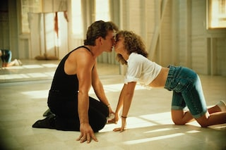 "Dai body agli shorts: i look iconici di Baby in ""Dirty Dancing"" sono ancora trendy"