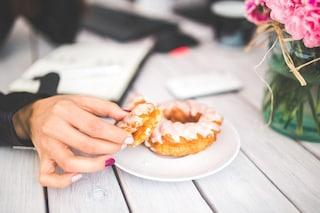 6 segnali che indicano un eccessivo consumo di zuccheri