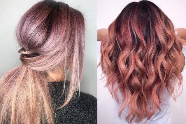 Con l arrivo della primavera hai voglia di cambiare look e di dare un tocco  di colore estroso ai tuoi capelli  La tinta più trendy del momento che  spopola ... cff1004feb7c
