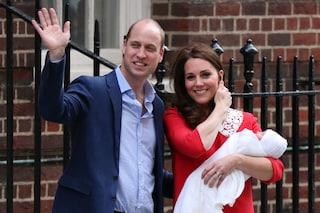 Louis Arthur Charles: il significato dei nomi del terzo Royal Baby