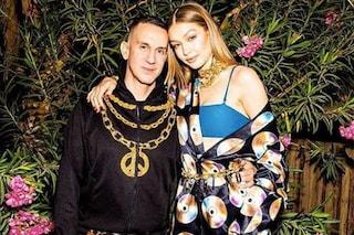 Moschino x H&M: Jeremy Scott firmerà la collezione di capi low cost