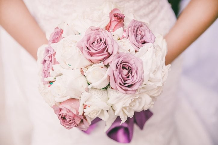 Bouquet Sposa Con Orchidee.Bouquet Sposa I Fiori Da Scegliere In Base Alla Stagione