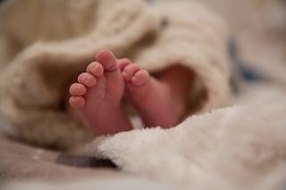 Fa l'ecografia al feto e rimane scioccata: il piccolo somiglia a un marziano