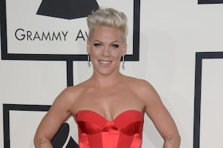 Pink, mamma e popstar dall'animo rock: è lei la donna più bella del mondo secondo People