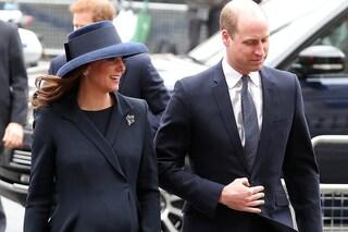Kate Middleton è pronta al parto: ecco tutto quello che c'è da sapere sul terzo Royal Baby