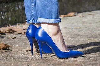 Le scarpe causano dolorose vesciche? Ecco i 5 trucchi per evitarlo