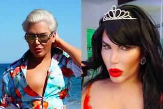 Rodrigo Alves si veste da donna: il Ken umano ha intenzione di cambiare sesso?