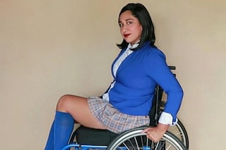 La rivolta delle donne in sedia a rotelle: chi ha detto che non siamo sexy?