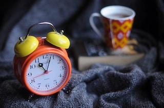 Dormire di più nel weekend allunga la vita: ecco perché