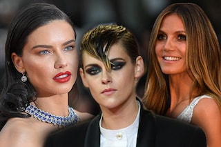 Cannes 2018: diamo i voti al beauty look delle star sul red carpet
