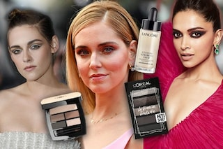 Bella come una star? Ecco i segreti del make up sul red carpet di Cannes