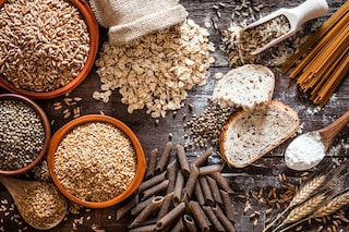Carboidrati buoni: quali scegliere per una corretta alimentazione e per restare in forma