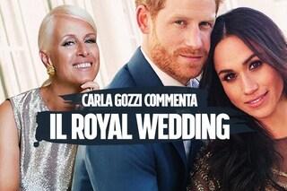 Le pagelle di stile di Carla Gozzi: l'esperta di stile dà i voti al Royal Wedding
