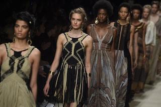 Alberta Ferretti aprirà la Milano Fashion Week uomo, con lei anche Stella McCartney