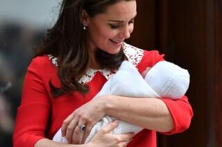 Il principe Louis non ci sarà al Royal Wedding: ecco perché