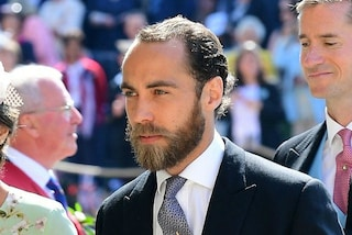 "James William Middleton, il fratello ""bello"" di Kate spopola al Royal Wedding"