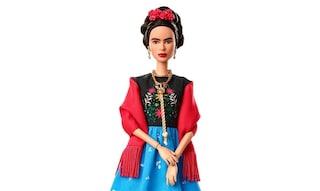 Mattel ritira la Barbie Frida Kahlo dal mercato, ecco perché