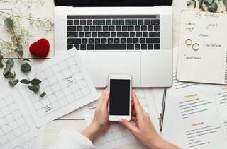 Lista di nozze online: come funziona e quali sono i vantaggi per sposi e invitati