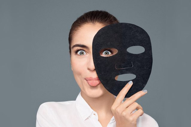 Sephora – The charcoal mask