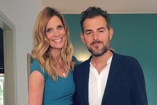 Le nozze di Filippa Lagerback e Daniele Bossari: le 10 cose da sapere