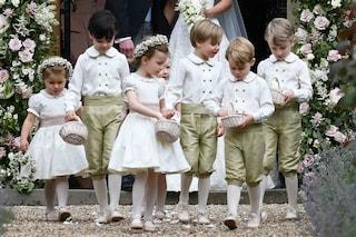 Meghan Markle e il principe Harry hanno scelto paggetti e damigelle d'onore: ecco chi sono