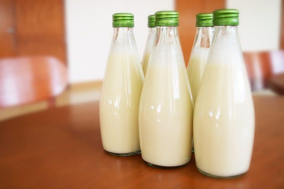 il latte davena serve a perdere peso
