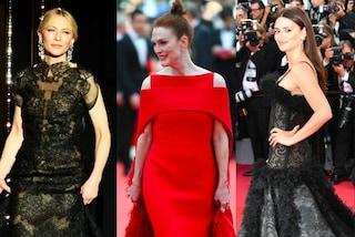 La Blanchett ricicla l'abito, Penelope Cruz in nero: i look per l'apertura di Cannes 2018