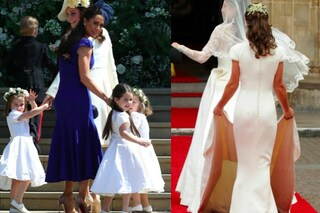 Jessica Mulroney come Pippa: la damigella ruba la scena alla sposa al Royal Wedding