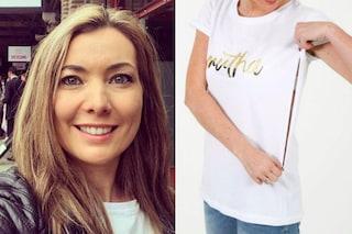 Le t-shirt per mamme che allattano, per non nascondersi più