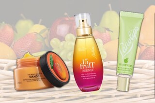 Skincare a base di frutta: 10 prodotti per prenderti cura della tua pelle