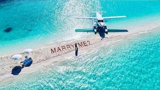 La proposta di nozze più romantica di sempre? L'ha ricevuta la modella Devon Windsor